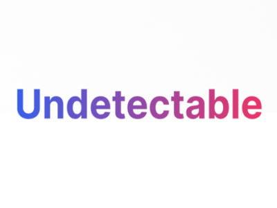 Антидетект браузер Undetectable
