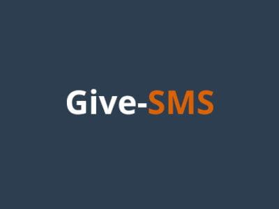 Сервис смс активаций Give-sms.com