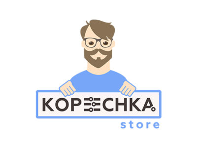 Сервис почтовых активаций KOPEECHKA.STORE